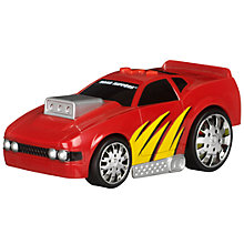 Buy Wheels Are Wild Motorised Vehicles, Assorted Online at johnlewis.com