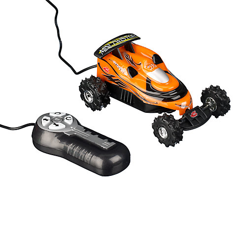 Buy Dickie Toys Cable-Controlled Mini Twistor Car Online at johnlewis.com