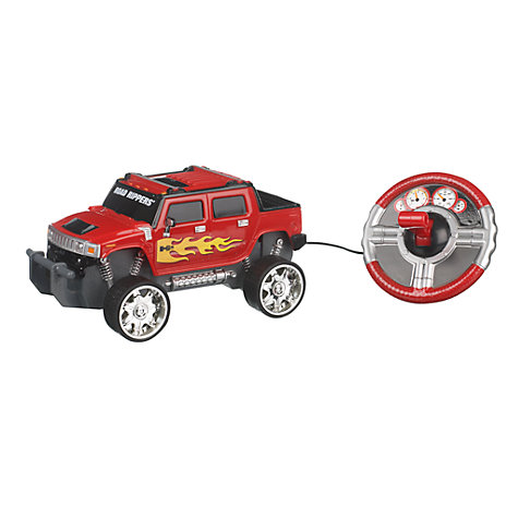 Buy Road Ripper Radio Controlled Vehicle, Assorted Online at johnlewis.com