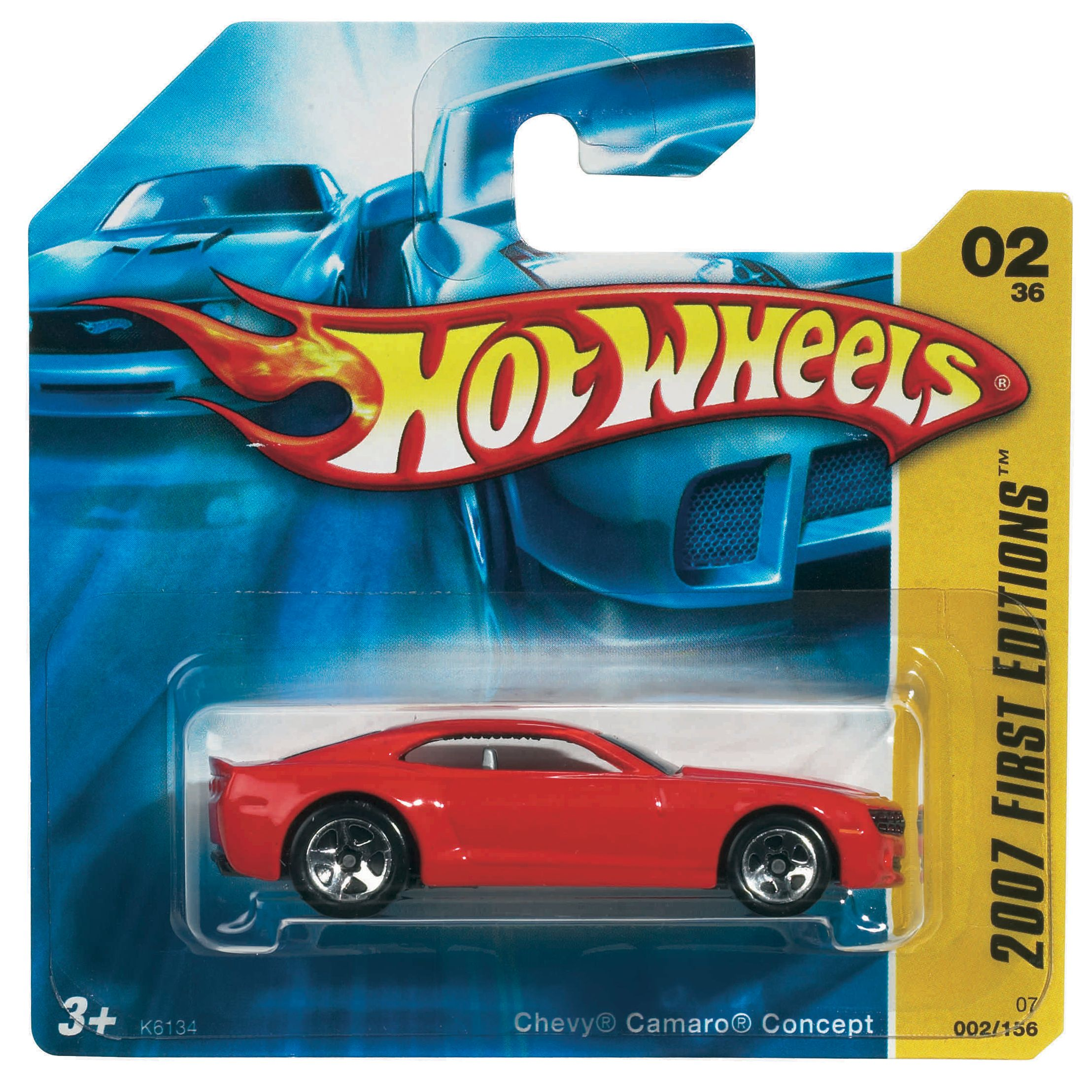 Hot Wheels Single Cars, Assorted