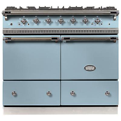 lacanche cluny lg1052gct dual fuel range cooker delft. Black Bedroom Furniture Sets. Home Design Ideas