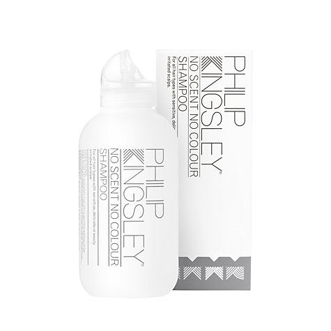 Buy Philip Kingsley No Scent No Colour Shampoo, 250ml Online at johnlewis.com