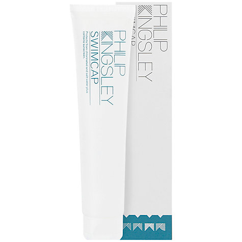 Buy Philip Kingsley Swimcap Cream, 150ml Online at johnlewis.com