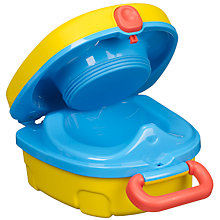 Buy My Carry Potty Portable Potty Online at johnlewis.com