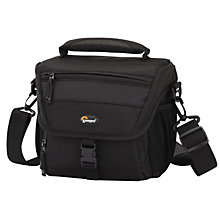 Buy Lowepro Nova 160 SLR Camera Camera Case Online at johnlewis.com