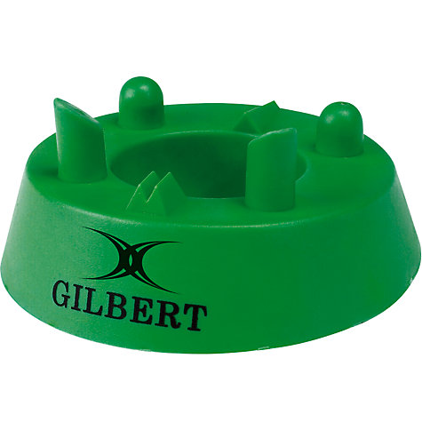 Buy Gilbert Precision Kicking Tee, 320mm Online at johnlewis.com
