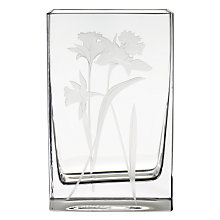 Buy John Lewis Daffodil Vase Online at johnlewis.com