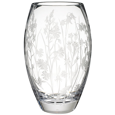 Buy John Lewis Wildflower Barrel Vase Online at johnlewis.com