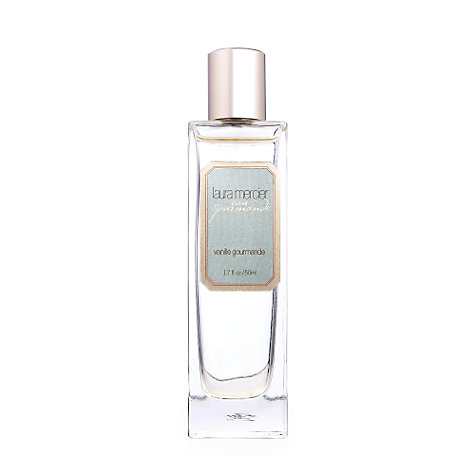 Buy Laura Mercier Vanille Gourmande Eau de Toilette, 50ml Online at johnlewis.com