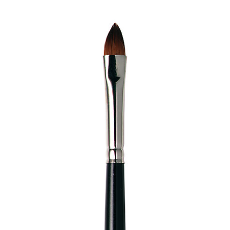 Buy Laura Mercier Crème Eye Colour Detail Brush Online at johnlewis.com