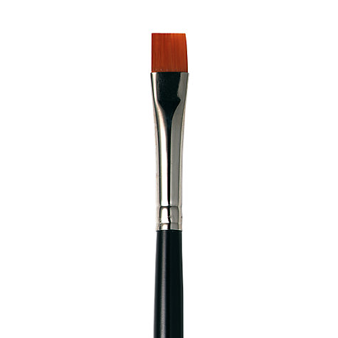 Buy Laura Mercier Flat Eye Liner Brush - Long Online at johnlewis.com