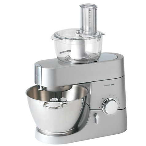 Buy Kenwood Chef AT640 Food Processor Attachment Online at johnlewis.com