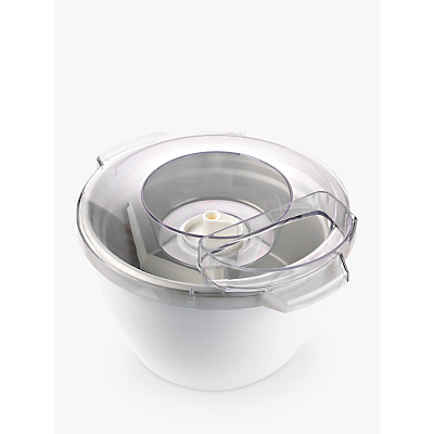Kenwood Chef AT956A Ice Cream Maker Attachment