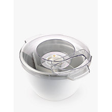 Buy Kenwood Chef AT956A Ice Cream Maker Attachment Online at johnlewis.com
