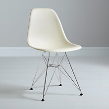 Buy Eames DSR Side Chairs Online at johnlewis.com