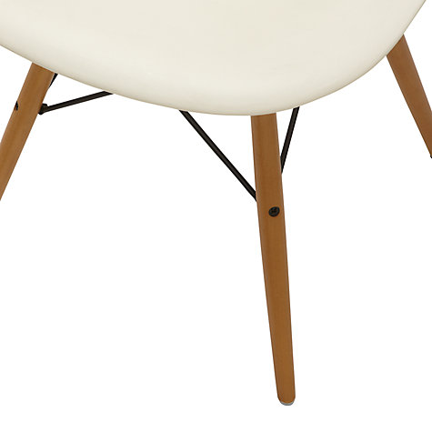Buy Eames DSW Side Chairs Online at johnlewis.com
