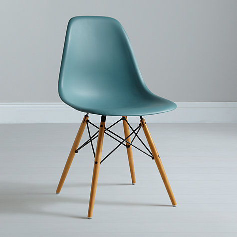 Buy Vitra Eames DSW Side Chair John Lewis