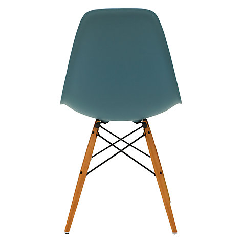 buy vitra eames dsw side chair online at
