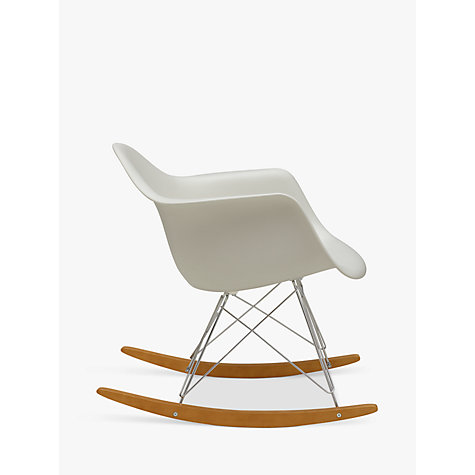 Buy Eames RAR Rocking Chairs Online at johnlewis.com