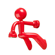 Buy Key Pete Key Holder, Assorted Colours Online at johnlewis.com