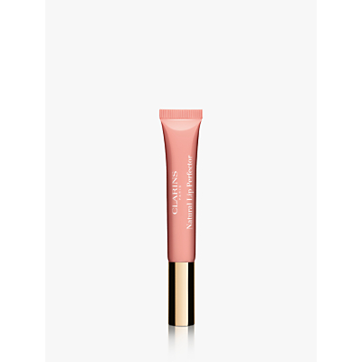 shop for Clarins Instant Light Natural Lip Perfector at Shopo