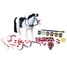Buy Creativity for Kids Deluxe Show Horse Kit Online at johnlewis.com