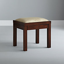 Buy John Lewis Kerala Dressing Table Stool Online at johnlewis.com