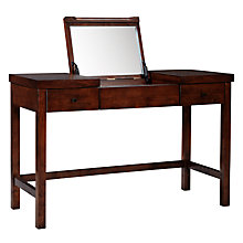 Buy John Lewis Kerala Dressing Table Online at johnlewis.com