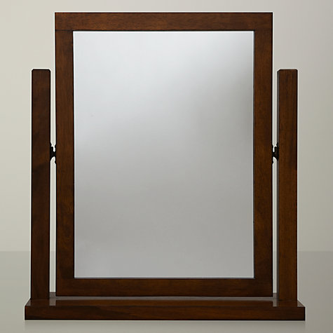Buy John Lewis Kerala Dressing Table Mirror Online at johnlewis.com