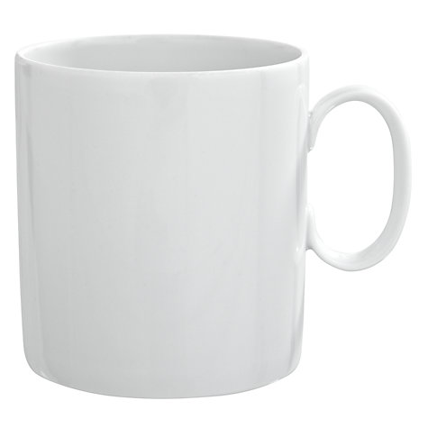 Buy Rosenthal Thomas Medaillon Tea Cup Online at johnlewis.com