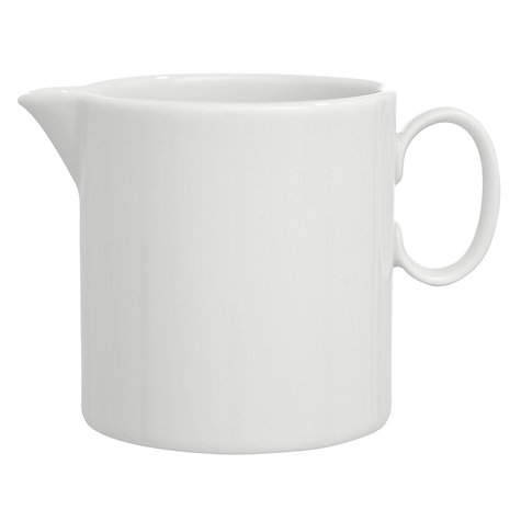 Buy Rosenthal Thomas Medaillon Cream Jug Online at johnlewis.com
