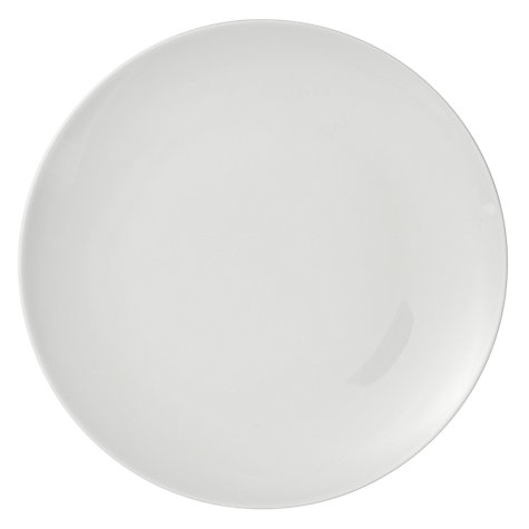 Buy Thomas Medaillon White Collection, Plates Online at johnlewis.com