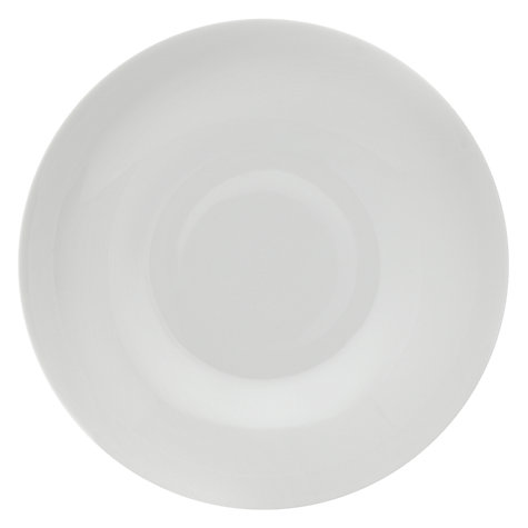 Buy Thomas Medaillon White Soup Bowl, Dia.19cm Online at johnlewis.com