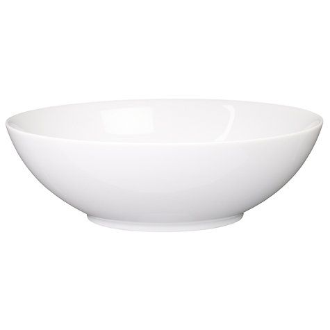 Buy Rosenthal Thomas Medaillon Fruit/Cereal Bowl, Dia.14cm Online at johnlewis.com