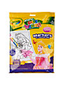 Crayola Colour Wonder Disney Princess Colouring Set