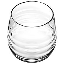 Buy Sophie Conran for Portmeirion Highball Balloons, Set of 2, Clear Online at johnlewis.com