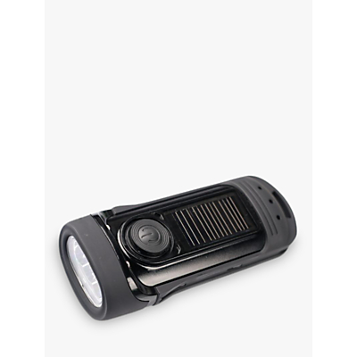 PowerPlus Barracuda Torch