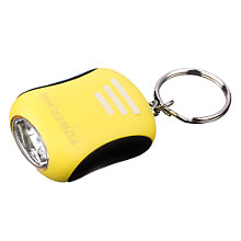 Buy PowerPlus Bee Torch, Yellow Online at johnlewis.com