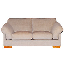 Buy John Lewis Calanda Medium Sofa, Hessian Online at johnlewis.com