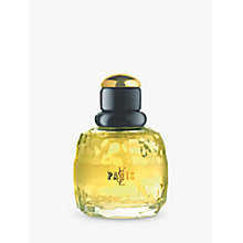 Buy Yves Saint Laurent Paris Eau de Parfum Natural Spray, 75ml with Luxury Beauty Crackers Online at johnlewis.com