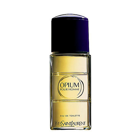 Buy Yves Saint Laurent Opium for Men Eau de Toilette Natural Spray Online at johnlewis.com