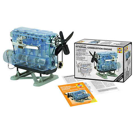 Buy Haynes Combustion Engine Online at johnlewis.com