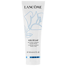 Buy Lancôme Gel Éclat, 125ml Online at johnlewis.com