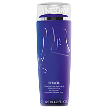 Buy Lancôme Effacil Online at johnlewis.com