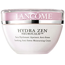 Buy Lancôme Hydra Zen Neurocalm Dry Skin Online at johnlewis.com