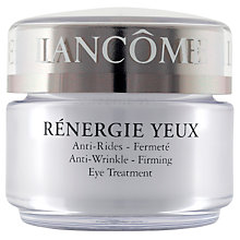 Buy Lancôme Rénergie Yeux Jar, 15ml Online at johnlewis.com