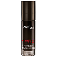 Buy Lancôme Men Energizer Online at johnlewis.com