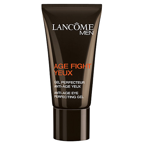 Buy Lancôme Men Age Fight Eyes, 15ml Online at johnlewis.com
