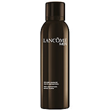 Buy Lancôme Men High Definition Shaving Foam, 200ml Online at johnlewis.com