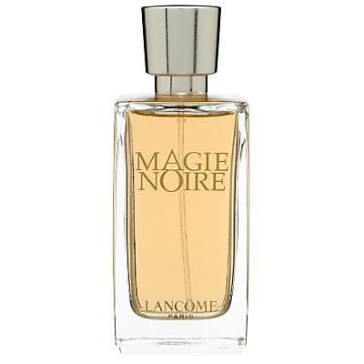 shop for Lancôme Magie Noire Eau de Toilette, 75ml at Shopo